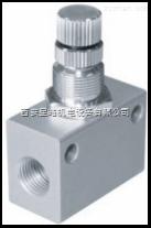 WS-202ASWSTOK單向節流閥/速度控制閥