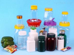 混批廣州塑料瓶/塑料瓶