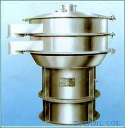ZS-800型篩分機