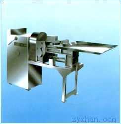 ZQJ-100旋转式切药机