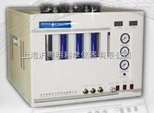 NHA-300氮氢空一体机  北京科普生空气发生器