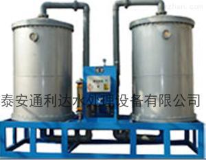 ZFL-100T生產供應質量可靠的全自動鈉離子交換器設備