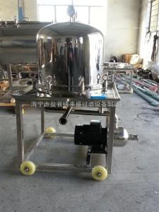 9000不锈钢层叠式过滤器 脱碳过滤器