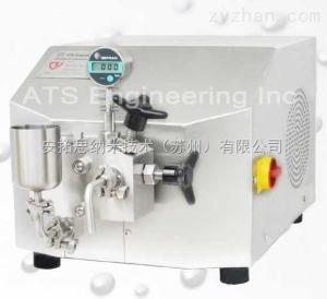 AH-Basic基礎應用型高壓均質機