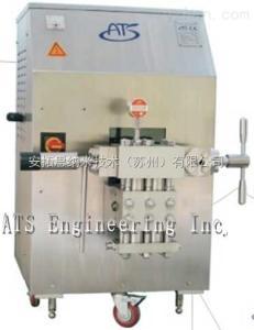 AH08-100生產型高壓均質機