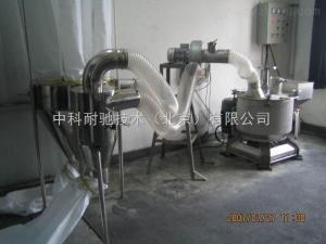 ZNC-750药材超微粉碎机ZNC-750型洁净型无尘型