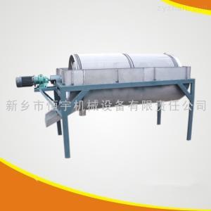HZ新型污水處理滾筒篩 圓筒回轉篩品質*