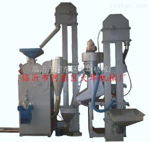 大批量水稻脫殼機全自動現代好機械