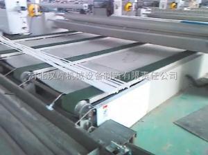 PVC直管自動包裝線