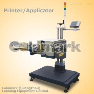 PA3000达尔嘉colamark PA3000 实时打印贴标机,不干胶贴标机