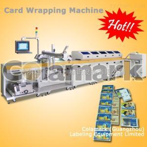 Cardspak達爾嘉colamark Cardspak 個性化卡片包裝處理系統