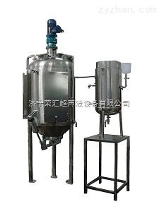 rhtq-g型濟寧榮匯超聲波中藥提取罐18354732881