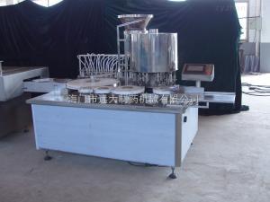 kgf12    kgf4    kgf十頭口服液灌封機,膏劑灌封機
