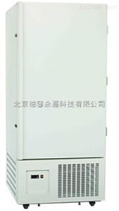 DW-86-L396立式永佳超低溫保存箱,病毒病菌儲存柜,電子元器件試驗箱,--80℃低溫無氟冰箱
