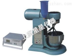 JJ-5JJ-5水泥膠砂攪拌機生產廠家 水泥膠砂攪拌機圖片