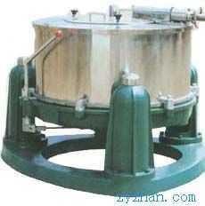 SSC型卸料沉降机
