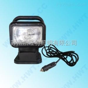 30W高亮度車載式LED遙控探照燈,防水防震遙控探照燈