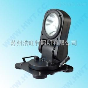 車載式遙控強光探照燈,DC12V車載式遙控探照燈,高亮度強光探照燈