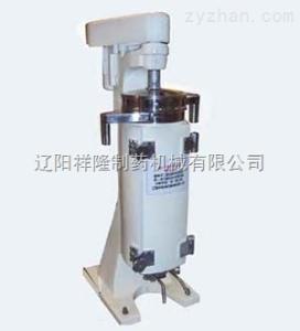 GF105型油水分离机