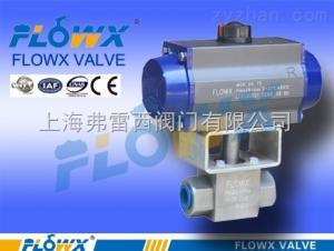 FPE2020-32E2二通锻打气动球阀