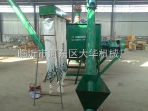 1000臨沂成套化肥粉碎攪拌包裝生產線