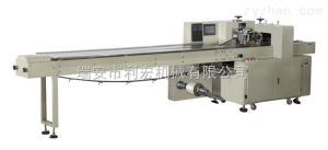 XZB250食品全自动枕式包装机械设备