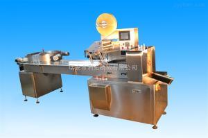 800型高速全自动颗粒糖果包装机械设备