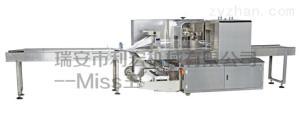 XZB850伺服全自动蔬菜包装机械设备