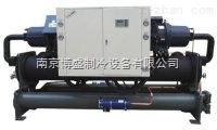 超低温冷冻机南京特技直供盐水冷冻机,乙二醇超低温冷冻机