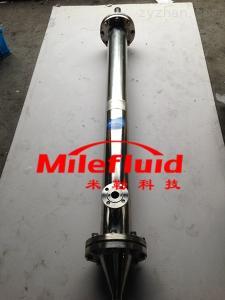 1平方米-20平方米衛生級換熱器#雙管板換熱器#衛生級雙管板換熱器