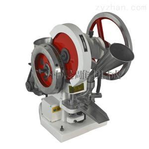TDP-1.5T电动手动一体中药压片机