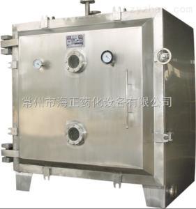 化工靜態真空烘干設備 食品干燥機