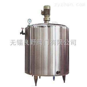 不銹鋼冷熱缸