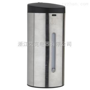 AK1205制藥企業車間常用不銹鋼感應皂液器 給皂器