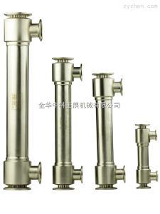 雙管板換熱器主要應用