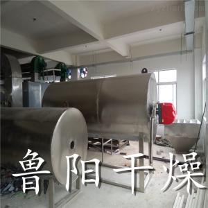 RLYRLY型燃油热风炉