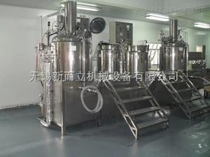 YRH-4乳化机