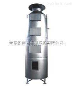 SC供应湿法除尘器
