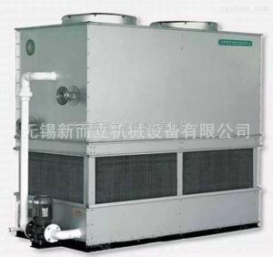 """YBH-50供應\'新而立""""YBH閉式冷卻塔、蒸發式空冷器、密閉式冷卻塔。"""
