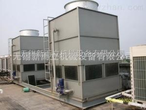 YBN-50YBN閉式冷卻塔、蒸發式空冷器、密閉式冷卻塔。