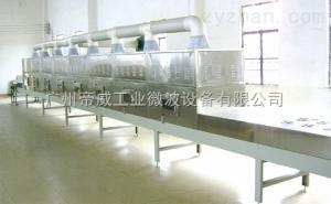 DWIM-30MT中藥丸連續微波干燥設備