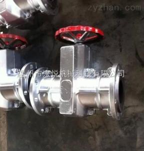 gj41x管夾閥標準,管夾閥尺寸,管夾閥作用