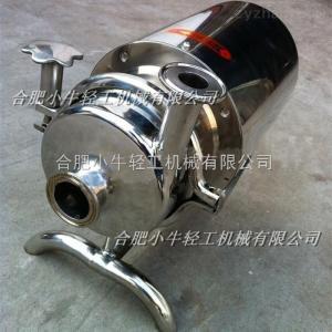 15t/h衛生離心泵   飲料泵  不銹鋼衛生泵