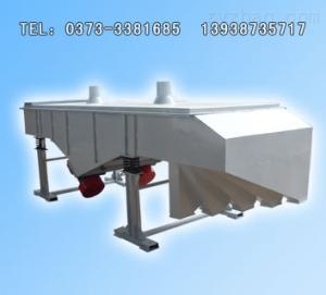 直線振動篩選機,物料雜質篩分機,往復式物料過濾篩