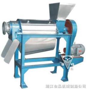 LZ-1.5螺旋榨汁機