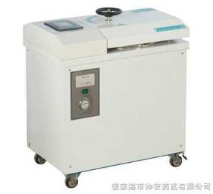 LQ系列立式壓力蒸汽滅菌器江蘇廠家