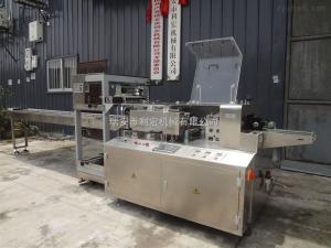 GSB220水凝退热贴包装机