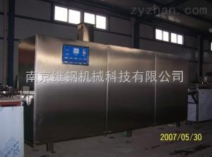GSM高温隧道式灭菌烘箱