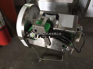 ZW-302皮带式切葱机介绍