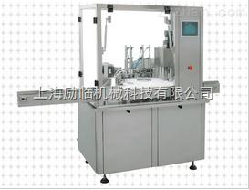 GMP型蠕動泵灌裝機
